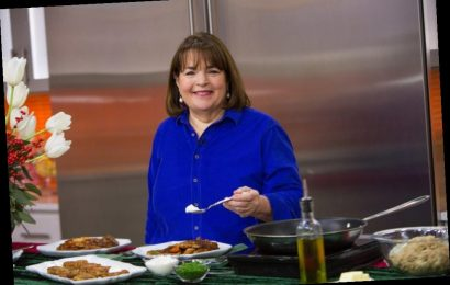 'The Barefoot Contessa': Where Did Ina Garten's Unusual Nickname Come From?