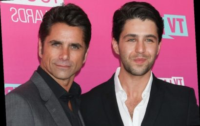 How Did Josh Peck and John Stamos Meet and Become Friends?