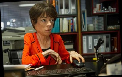 Who is Liz Carr? Clarissa Mullery in Silent Witness – The Sun