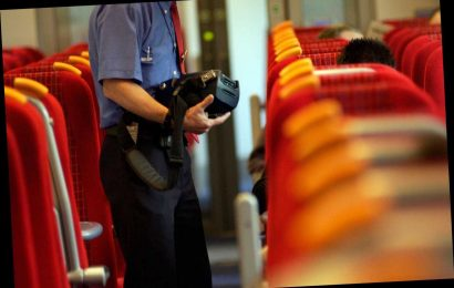 Brits face Christmas dash to book train tickets across UK as Transport Sec warns people NOT to travel