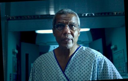 Holby City fans 'devastated and reduced to tears' as Ric Griffin makes emotional exit after 19 years on show