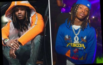 Who was rapper King Von and who shot him dead in Atlanta?