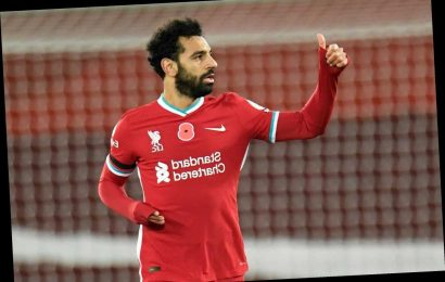 Why is Mo Salah not playing for Liverpool against Leicester and when will Egyptian return?