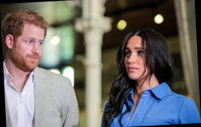 Meghan and Harry latest: Prince 'advised Meghan Markle to write about her miscarriage to help others with same pain'