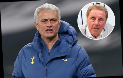 Jose Mourinho is a classic wind-up merchant but row with Frank Lampard will not rumble on as Spurs take on Chelsea