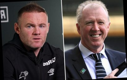 Steve McClaren rejoins Derby as advisor and technical director with possible Wayne Rooney manager link-up on cards