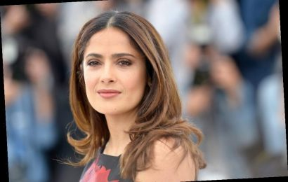 Salma Hayek's Family Was Supremely Wealthy Long Before She Became An A-List Hollywood Star