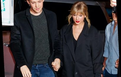Taylor Swift Reveals How Her Relationship With Her Boyfriend, Joe Alwyn, Has Changed Her Life