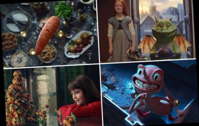 The holidays are coming – so can YOU guess the iconic Christmas advert from a single image?
