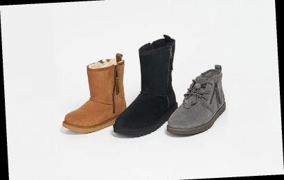 Our Favorite Boots on Sale at Zappos' Amazing Black Friday Sale