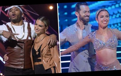 DWTS 5th Judge: From Perfect Score to Bottom Two — What Are You Doing, America?