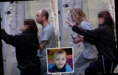 Mum jailed for eight years for allowing son, 2, to die as evil boyfriend battered him two days after second birthday