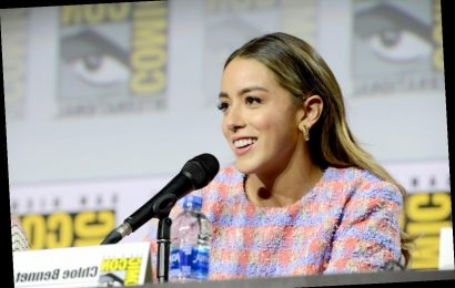 'Star Wars' Fans Want Chloe Bennet to Star in a Future Live-Action Disney+ Series