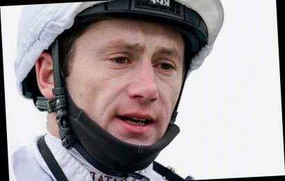 Champion jockey Oisin Murphy's cocaine ban reduced to three months after 'sexual contact' defence