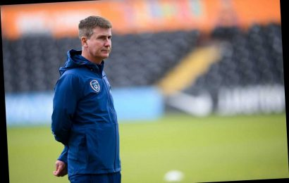 Republic of Ireland player tests positive for Covid-19 two days before England friendly