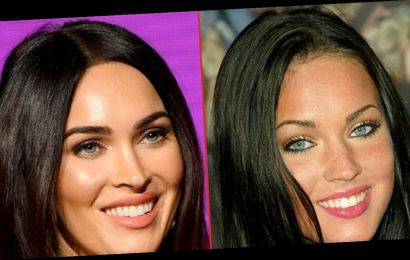 Megan Fox — Good Genes or Good Docs?!