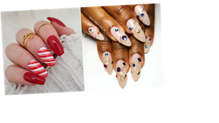 Find the Manicure That Fits Your Festive Mood Based on Your Zodiac Sign
