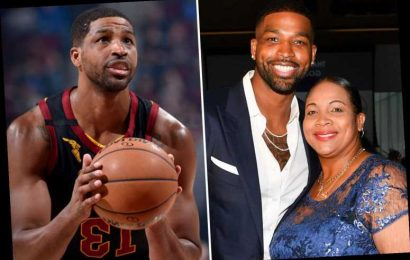 Where is Tristan Thompson from?