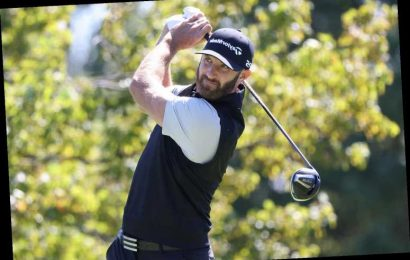 Dustin Johnson Out of Isolation for COVID-19, Says 'I Know I'm Playing Next Week at the Masters'