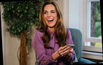 Kate Middleton Jokes About Needing Advice on Managing 'Toddler Tantrums' in Informal Q&A