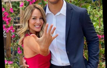 Bachelorette Clare Crawley Opens Up About Moving in with Dale Moss and Their Future Plans: 'Babies Are on the Agenda!'