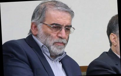 Iranian minister Javad Zarif alleges 'Israeli role' in killing of nuclear scientist