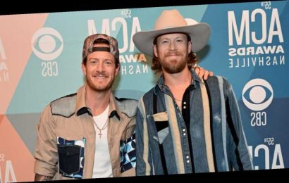 Why Florida Georgia Line's Tyler Hubbard canceled his CMA Awards performance