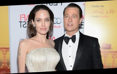 Why Brad and Angelina's relationship was doomed from the moment they met