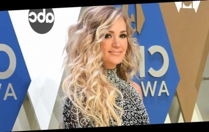 Why Carrie Underwood Almost Didn't Compete On American Idol