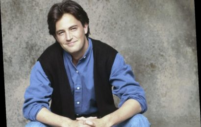 'Friends' Fans React To Matthew Perry's Engagement: 'Finally a Thanksgiving Chandler Doesn't Hate'