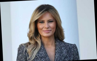 Our great first lady Melania Trump had awful support: Devine