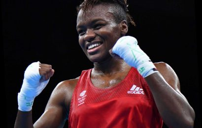 Who is Strictly 2020 star Nicola Adams? – The Sun