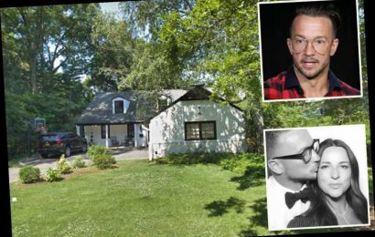 Carl Lentz sells his $1.5m New Jersey home before cheating on wife as Justin Bieber 'cuts ties' with celeb pastor