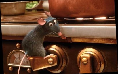 A full-blown 'Ratatouille' musical is being created on TikTok