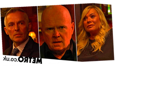 Spoilers: Sharon gives Phil an alibi for the robbery in huge EastEnders twist
