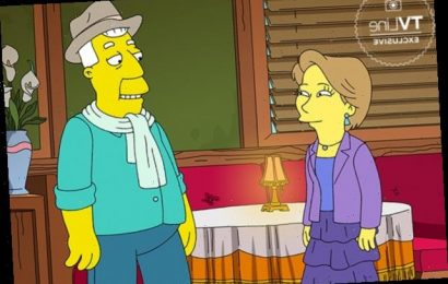 Simpsons First Look: A True Crime Story Brings the 'Real' Lisa Simpson to Town