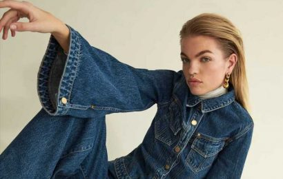 Ellery Launches Collaboration With Denim Label, Slvrlake