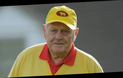Jack Nicklaus questions COVID death toll, took hydroxychloroquine to combat his own virus symptoms