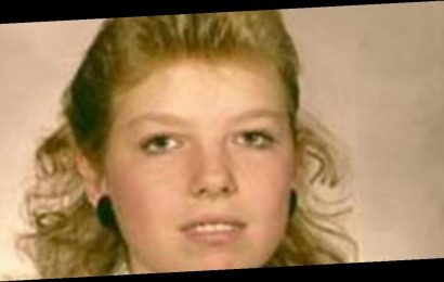 Teen's decades-old murder solved with new DNA technology