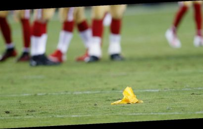 """San Francisco 49ers will play """"home"""" games in Arizona after COVID-19 rules ban team from playing at Levi's Stadium"""