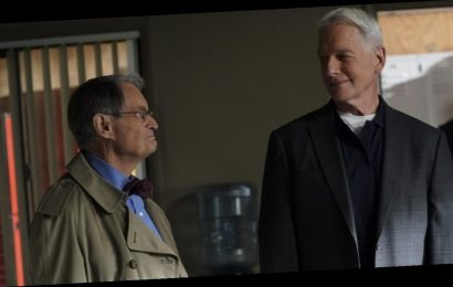 'NCIS': Mark Harmon Says Episode 400 Is a 'Reward' for the Fans
