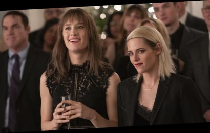 Watch Kristen Stewart and Mackenzie Davis in 'Happiest Season' Trailer