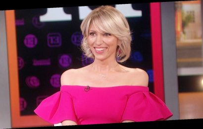 Debbie Gibson Reveals Who She'd Like to Play Her in a Biopic