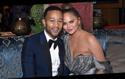 John Legend Was Uncomfortable Taking Pictures of Late Son Jack