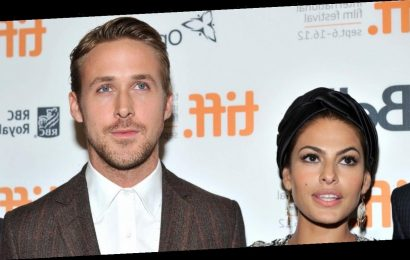 Everything Eva Mendes Has Said About Her Romance With Ryan Gosling
