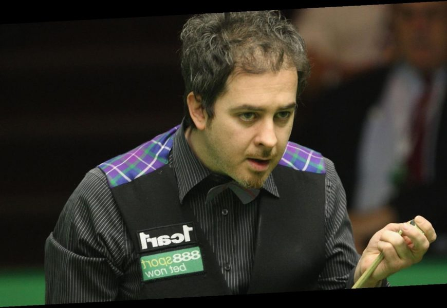 UK Championship: Anthony Hamilton and Ryan Day test positive for coronavirus