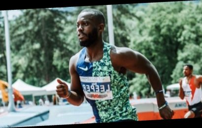 Blake Leeper: Paralympian determined to overturn CAS verdict to compete at Olympics