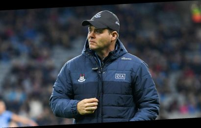 Dublin manager Dessie Farrell will go with status quo in 2020, says Peter Canavan