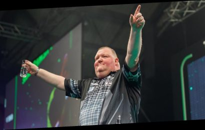 John Henderson and Robert Thornton tasked with defending Scotland's World Cup of Darts crown