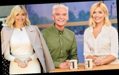 Holly Willoughby 'really excited' for new show The Real Games away from This Morning role